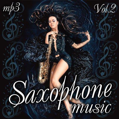 Saxophone Music Vol.2 (2016)