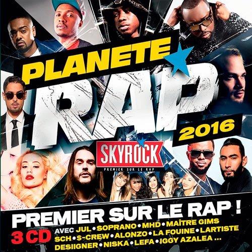 Planete Rap (2016)