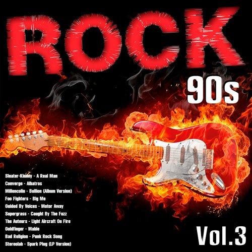 Rock 90s Vol.3 (2016)