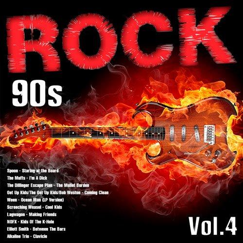 Rock 90s Vol.4 (2016)