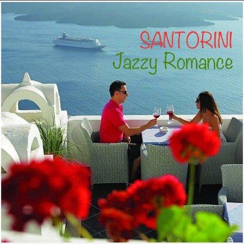 Santorini Jazzy Romance (2016)