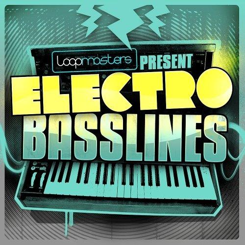 Electro Basslines Clouds (2016)