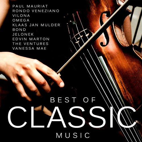 Best Of Classic Music (2016)