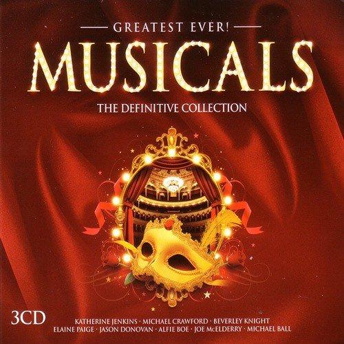 Greatest Ever! Musicals (2016)