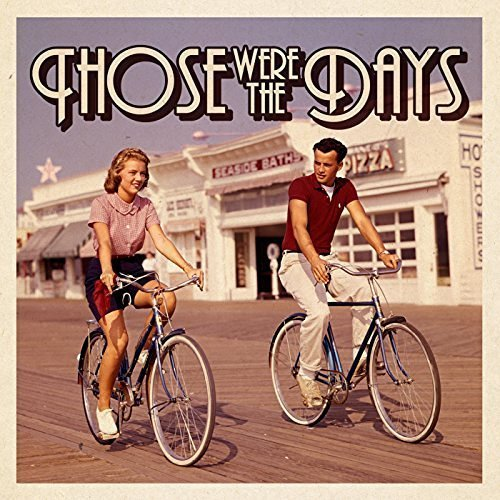 Those Were The Days 3CD (2016)
