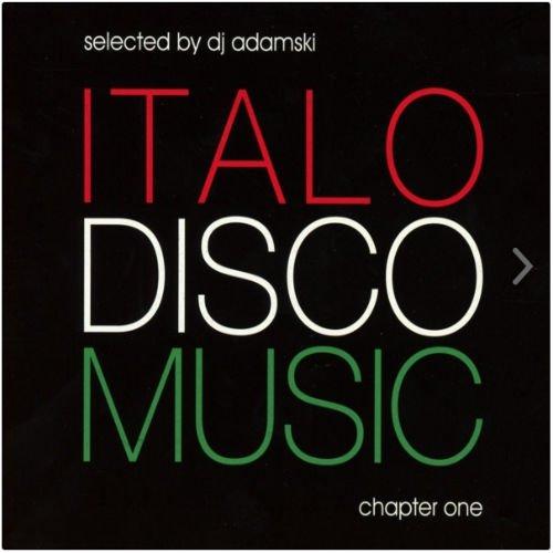 Italo Disco Music-Chapter 1 (2016)