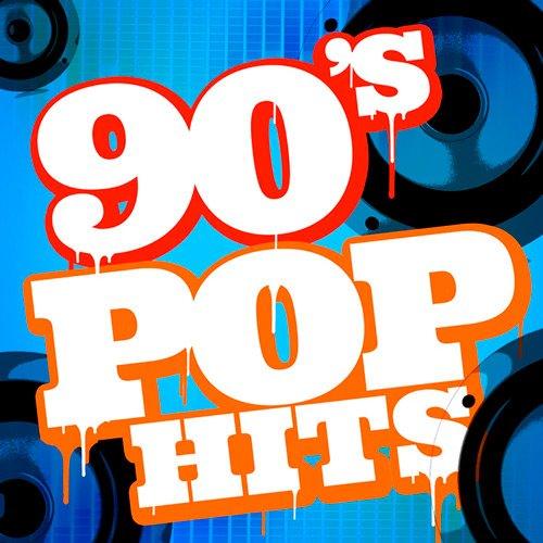 90s Pop Hits (2016)