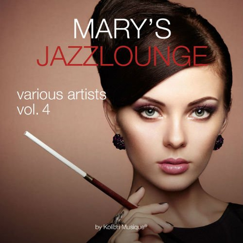 Marrys Jazzlounge Vol.4 (2016)