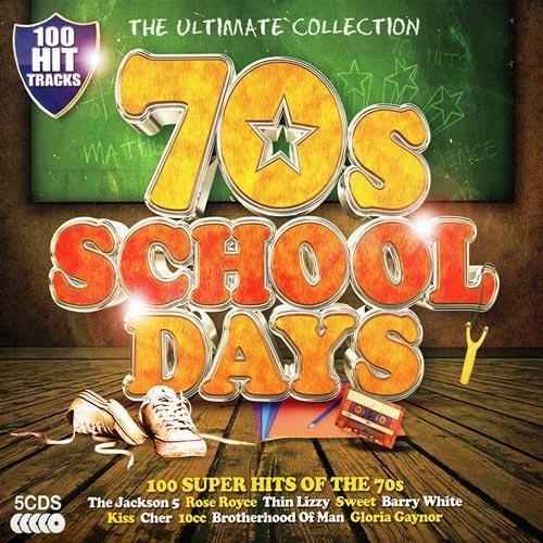 70s Schooldays (2016)