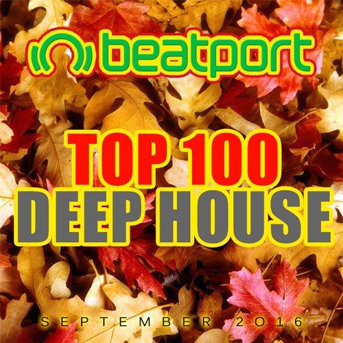 Beatport Top 100 Deep House September 2016 (2016)