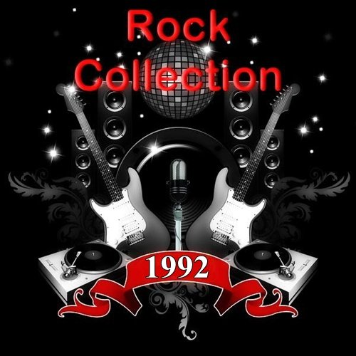 Rock Collection 1992 (2016)