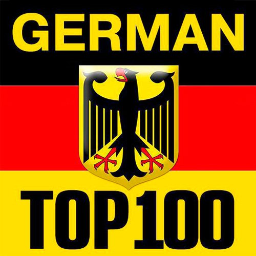 German Top 100 Single Charts 31.10.2016 (2016)