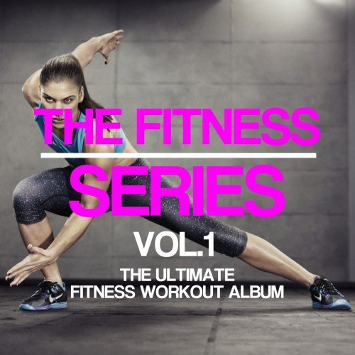 The Fitness Series Vol. 1 (2016)