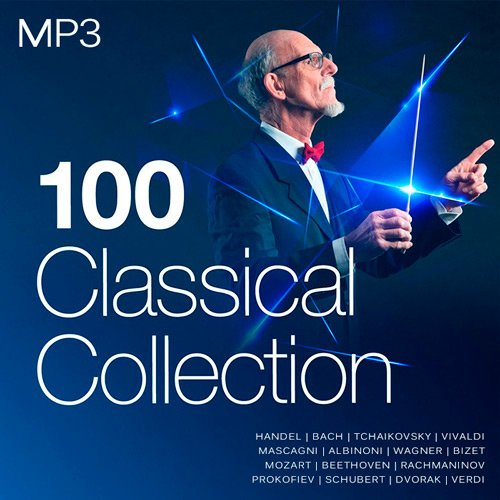 100 Classical Collection (2016)