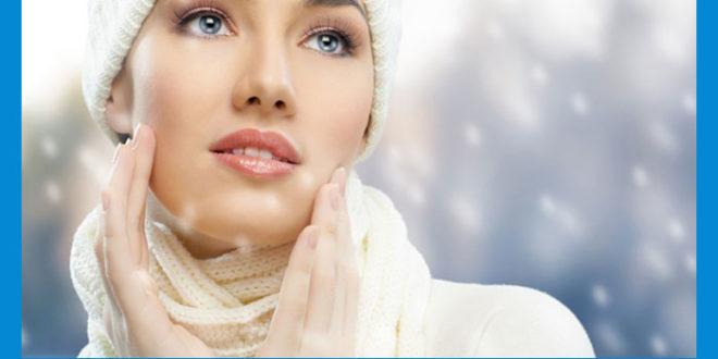 современные кремы от сухой кожи зимой