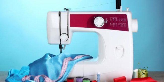 параметры швейных машин