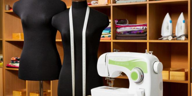 выбора швейных машин