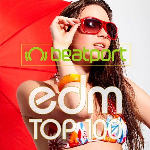 Beatport Top 100 EDM Songs & DJ Tracks June 2016 (2016)