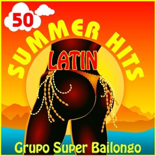50 Latin Summer Hits Dominicana (2016)