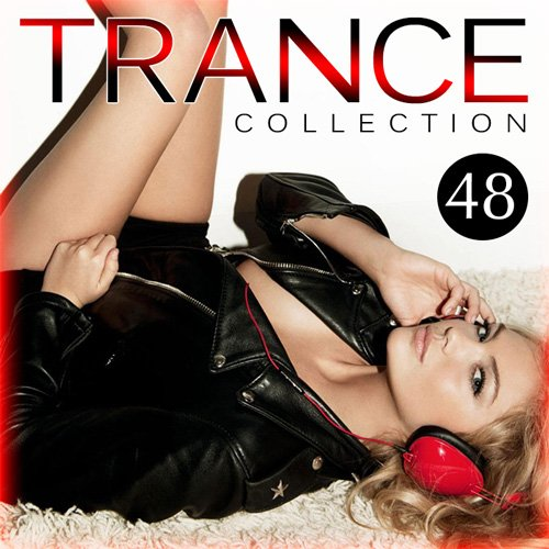 Trance Collection Vol.48 (2016)