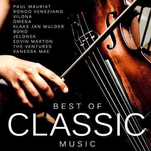 Best Of Classic Music (2016)