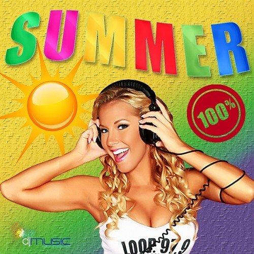 Best In The Heat - Summer 100 Percent (2016)