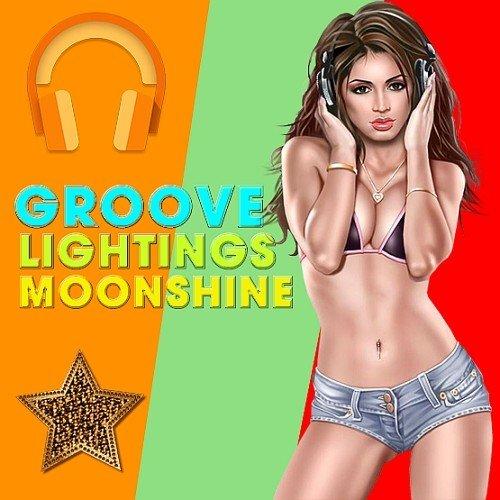 Groove Moonshine Lightings (2016)