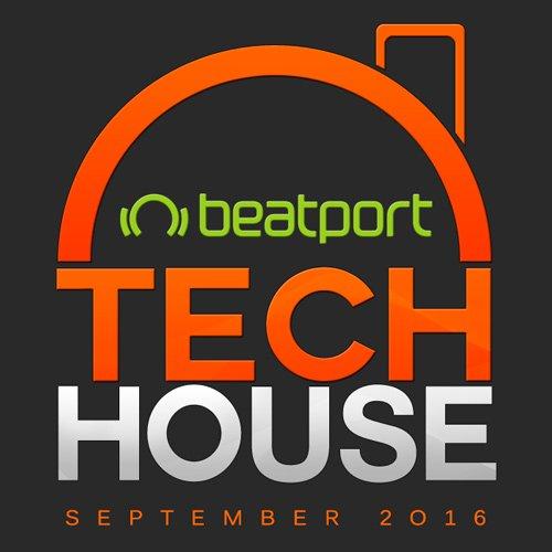Beatport Tech House September 2016 (2016)