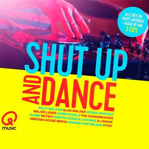 Shut Up and Dance (2016)