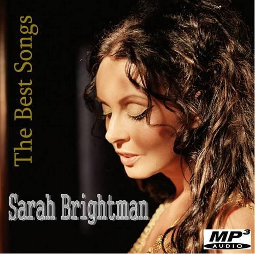 Sarah Brightman - The Best Songs (2016)