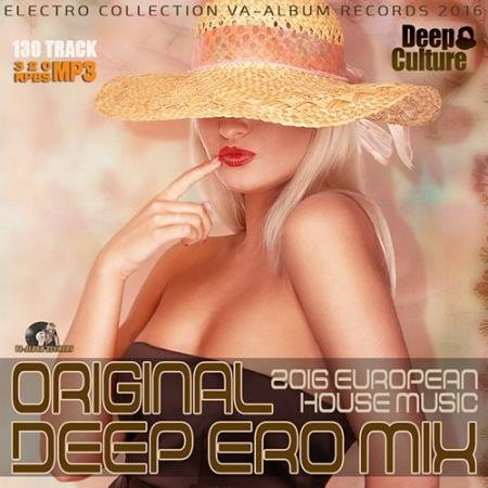Original Deep Ero Mix (2016)