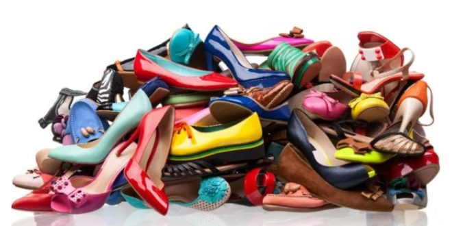 что нужно знать об обуви